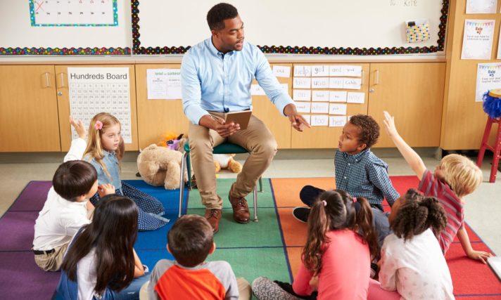 Raising a Financially Smart Preschooler
